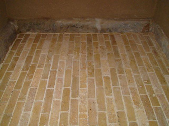 Fußboden Aus Alten Ziegeln ~ Beispiele & material werkraum a